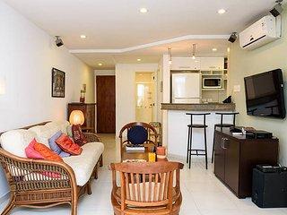 Ipanema - 2 bedrooms (1 suite) OFRS204