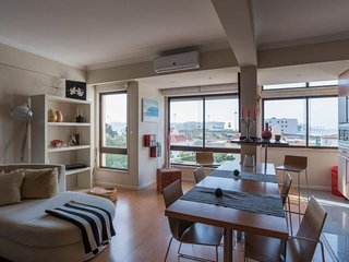 Boutique Style Belém Tower apartment in Belém {#h…, Belem