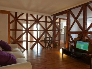 Se Almada apartment in Baixa/Chiado {#has_luxurio…, Lisbona
