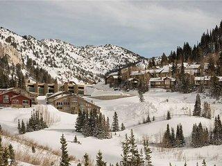 Village At Sugarplum 4, Snowbird