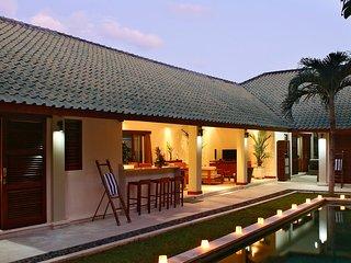 Villa Keluarga Umalas