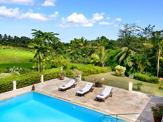 Villa Belanda Balian, Tabanan