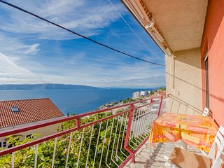 Apartments Ivan - 60441-A2, Senj