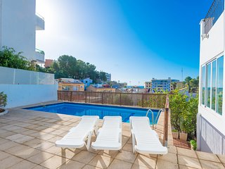 CA NA SALERA - Villa for 11 people in Palma de Mallorca