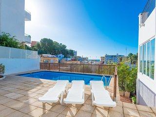 CA NA SALERA - Villa for 7 people in Palma de Mallorca