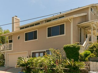 Sea Breeze Townhouse, Always San Clemente Beach Rentals