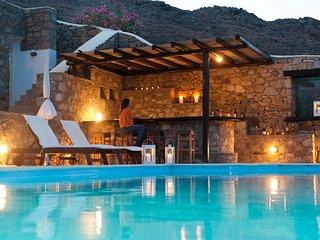 Villa Nirvana Mykonos, Agios Sostis
