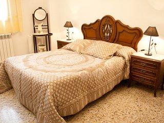 Apartamento Luna adaptado, Saragossa