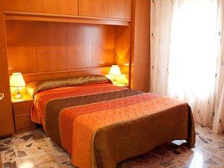 Apartamento Sol, Saragossa