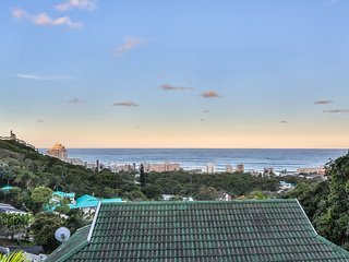 Billfish Apartments, Ballito