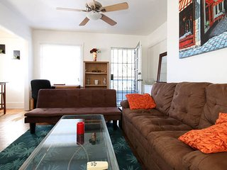 Great Apartment with Downtown View, San Diego