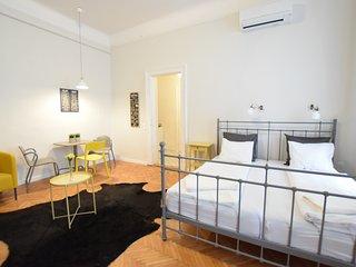Hi5 Apartment 03, Boedapest