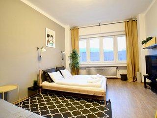 Hi5 Apartment 33