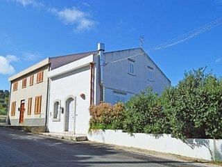 Villa Mercadante: facade