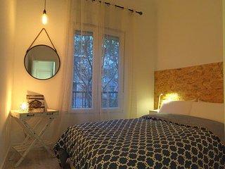 Apartamento Madrid 1 dormitorio