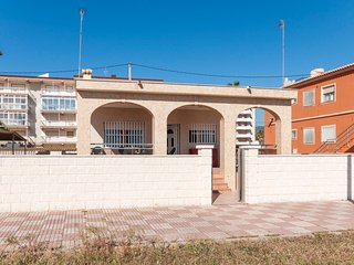 ALMENDRO - Property for 7 people in Xeraco