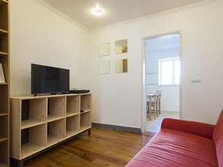 City View Marques apartment in Marques Pombal with WiFi.