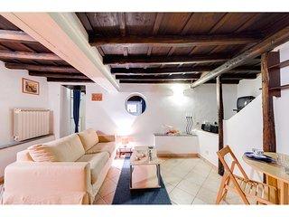 GESU' - Cozy apartment in the heart of Rome, Roma