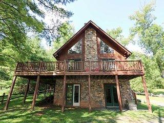 Rock Lodge Retreat, McHenry