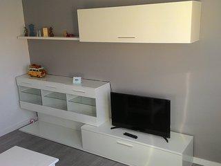 Alquiler apartamento para estancias cortas y fines de semana., Pamplona