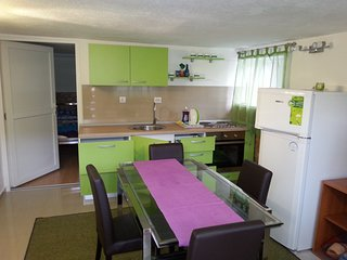 Nice and new built cosy house in Zagreb, Zagabria