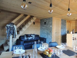 CHALET SOCALI 3 rooms 6 persons, Le Grand-Bornand