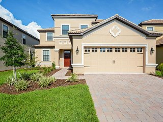 1475RF - The Retreat at ChampionsGate