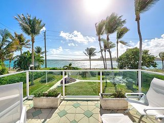 Studio, 1BA Palm Beach Apt. with Water Views and Outdoor Living Spaces, West Palm Beach