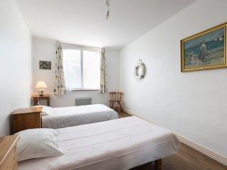 L'Eglantine, Maison à Saint-Malo, plage à 100 m