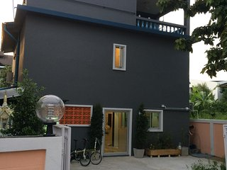 Home in Bangna near BTS sky train,  Airport and Bitec