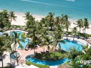 Margaritaville Vacation Club! February 10-17, 2017, Luquillo