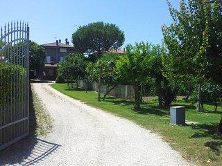 Villa Bixio Igea Marina