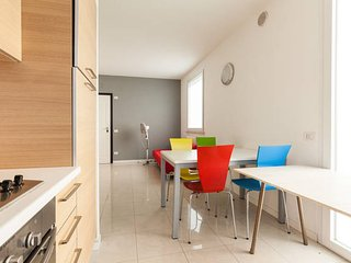 Torre Pedrera new flat+ kitche
