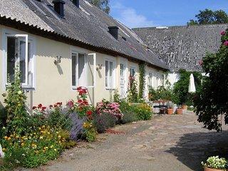 Huge charming old house in Österlen, Simrishamn