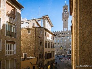 Santa Maria View, Florence