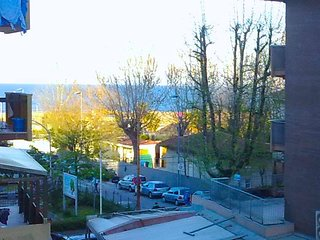 Appartamento Jimmy, Bellariva