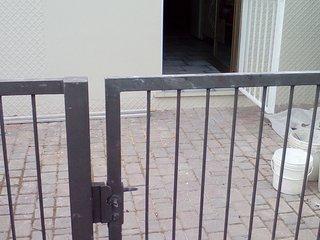 Casa Laura Fronte mare e posto, San Giuliano a Mare