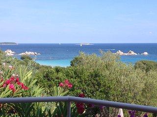 Palombaggia,Villa 1 Blu di Mare