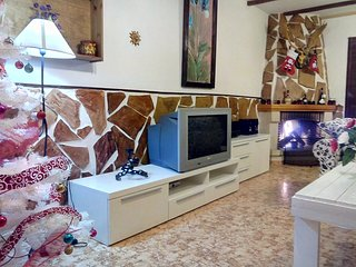 CASA UNIFAMILIAR VACACIONAL REGISTRO VT-446165-A, Gran Alacant