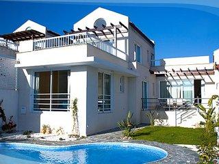Villa 239, Pissouri