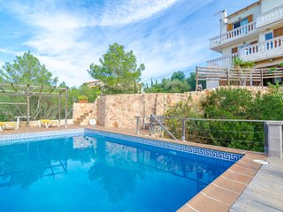 CA TOTS - Villa for 8 people in Cala Figuera