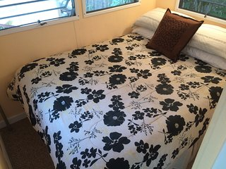 Free Private Guest Room and Bath with Purchase of Boat Tour