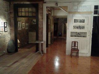 Alojamento no Atelier, Braga