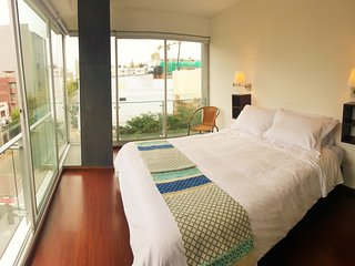 Lima Walking Apartments - Miraflores