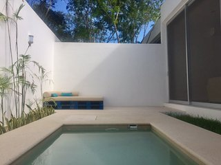 White Sensation Villa Tulum