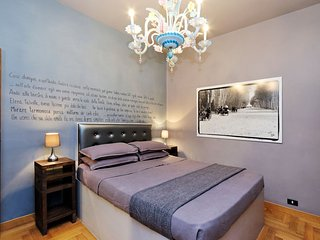 Spanish Steps - Design flat in the heart of Rome