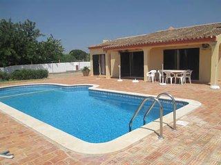 Kodi Villa, Faro, Algarve, Santa Bárbara de Nexe