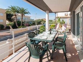 SHEILA - Condo for 6 people in Playa de Oliva