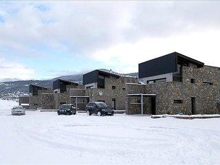 Arachova Livadi luxury villa B