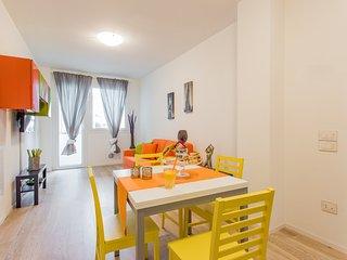 Santa Sofia Apartments - Palazzo della Ragione Apartment